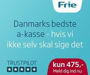 Frie a-kasse